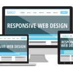 Responsive Web Design pic