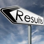 Website Marketing Results