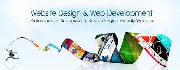 Custom Web Design #1