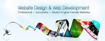 Custom Web Design #1